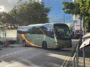 GR1700 Lung Wai Tour NR748 12-07-2021