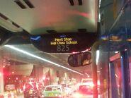 MTR 825 Stop reporter