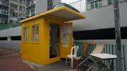 TM Chi Lok Fa Yuen Staff Office (Citybus)