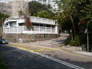 Wong Chuk Hang Road - Shouson Hill Road - Island Road