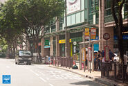 Yan King Road 20160530