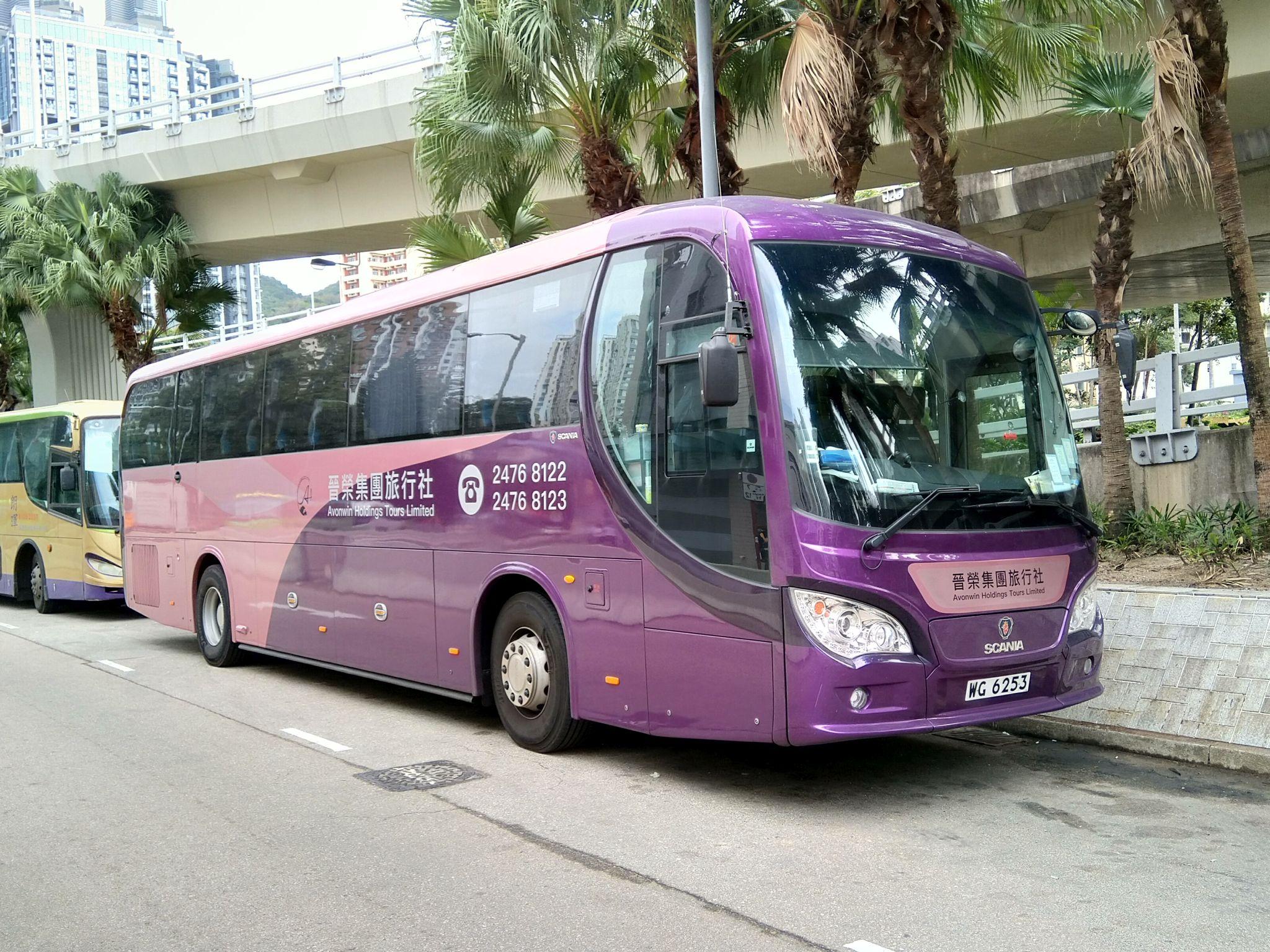 居民巴士NR935線