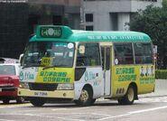 ToyotacoasterDU7266,KL41A