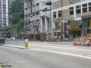 Tsing Fung Street flyover