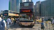UJ5790 KMB 2016 Bus Show