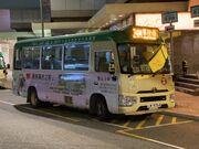 LM9764 Hong Kong Island 24M 04-02-2021