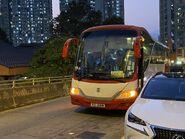 RZ3188 Jackson Bus NR83 27-01-2021(2)