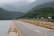 Tai Tam Road Dam-5