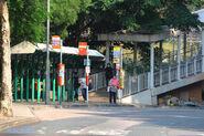 Ap Lei Chau Drive, Ap Lei Chau Bridge Rd E 201612