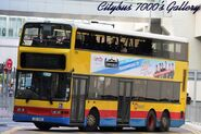 CTB 2296 JA499 B3M