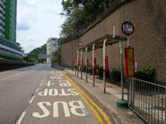 Cheung Wing Road Gyratory CPR1 20210402
