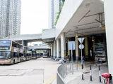 葵芳站總站