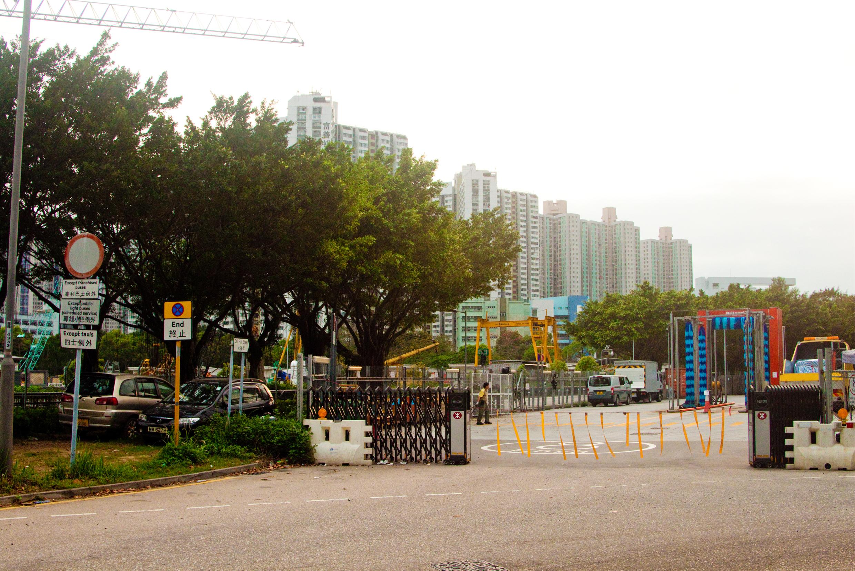 大福街公共運輸交匯處