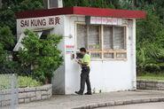 Sai Kong regulator's Room