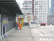 Tsuen Wan Railway Station THRN S Apr12
