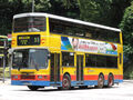Citybus Volvo Olympian 11m 970 HR8002 on Route 3B