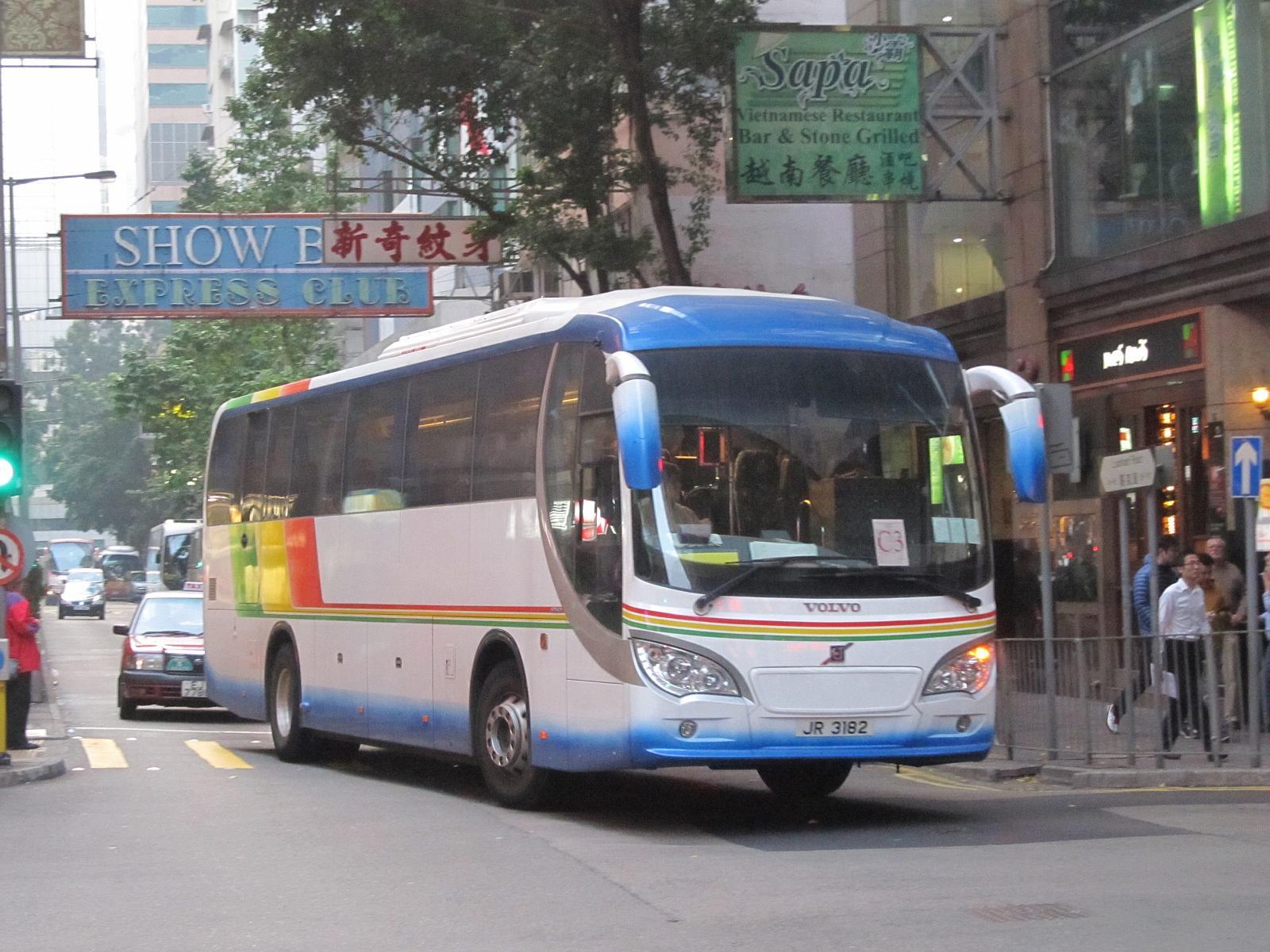 居民巴士NR712線