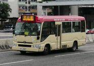 060005 ToyotacoasterVC4987,CPRtoKTroute