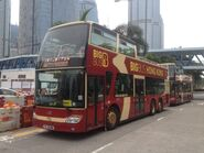 11 Big Bus red route 3