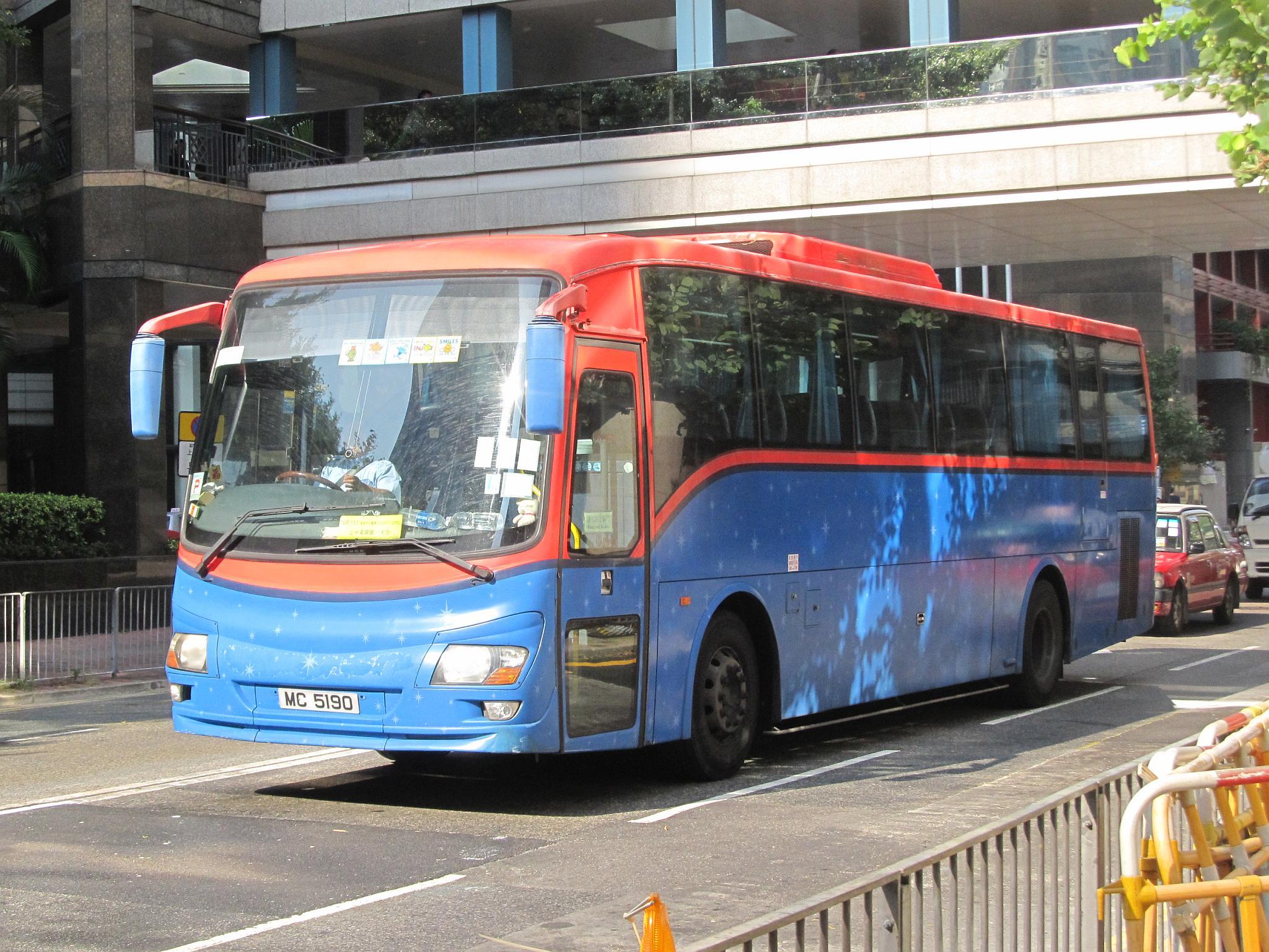 居民巴士NR111線