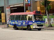 PH3906 Chai Wan to Kowloon Bay 16-09-2021
