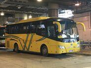 LM1329 MTR Free Shuttle Bus D8 17-09-2019