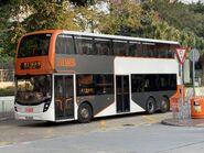 5536 LWB Crew Bus 18-01-2021