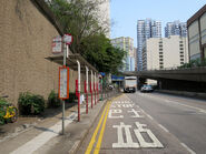 Cheung Wing Road Gyratory CPR2 20210402
