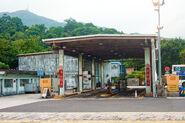 KMB Tai Po Depot 20160408 2