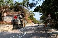Pak Tam Chung Gate