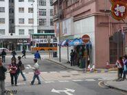 Aberdeen (Yue Fai Road) Minibus Terminus