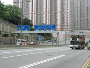 Cheung Pei Shan Road CPR