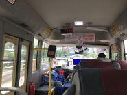 Jordon Road to Lam Tin compartment