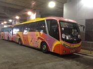 SW3361 Yau Tong to Shenzhen Bay Port