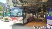 ARG0S Lok Fu Place To Beacon Hill Shuttle Bus 20201005