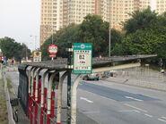 Hung Shui Kiu Railway Station N3