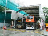 朗屏站公共運輸交匯處