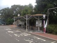 New Asia College bus stop 02-05-2015