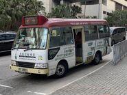 PV9501 Ho Man Tin to Tsuen Wan 06-01-2021