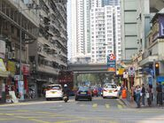 Tai Hong St-SKW Road junction Apr13