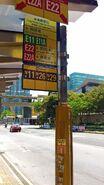 Tung Chung Cable Car Terminal CTB column 20160624