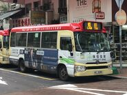 VE3585 Jordon Road to Lam Tin 02-09-2019