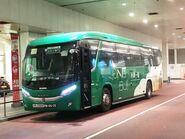 VS5305 One Bus 16-11-2018