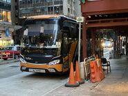 WJ6990 Great Leader Bus NR719 17-06-2021