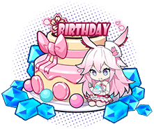 Yae Sakura's Birthday Cake (Bundle).png