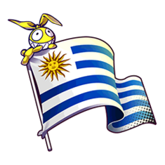 Advance to Top 8 Ticket - Uruguay.png
