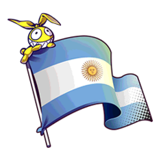 Advance to Top 8 Ticket - Argentina.png