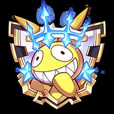 Golden HOMU King Emblem.png
