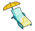 Beach Vacation Chair (Icon).png