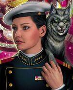 Honor Stephanie Harrington